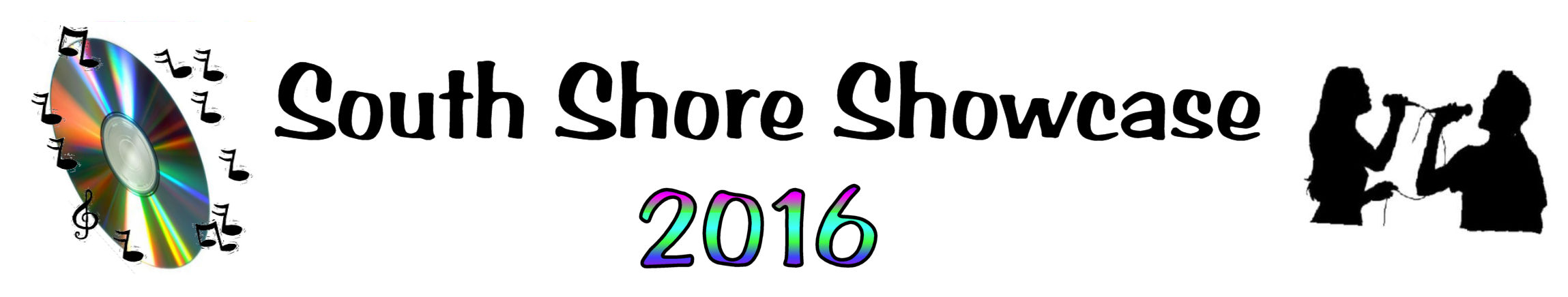 South Shore Showcase Letterhead Image